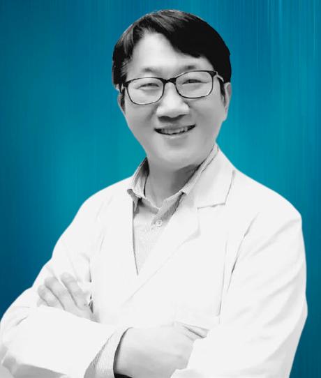 prof. Wi Kim