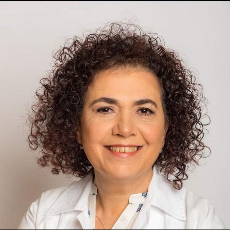 """ד""""ר חנה גבאי"""